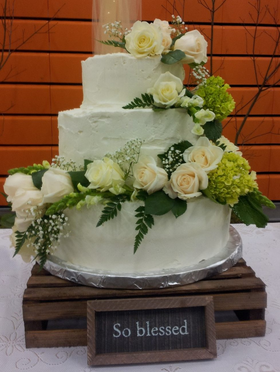 A Bella Cake